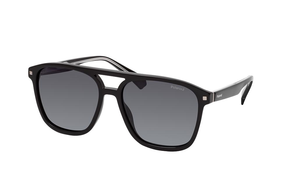 polaroid -  PLD 2118/S/X 807, Aviator Sonnenbrille, Herren, polarisiert, in Sehstärke erhältlich