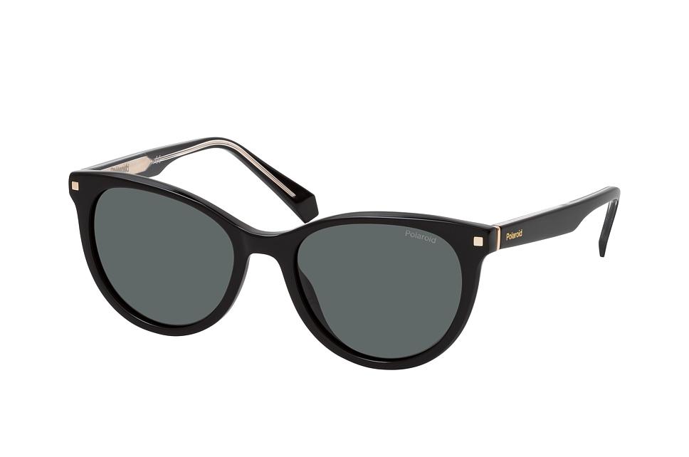 polaroid -  PLD 4111/S/X 807, Cat Eye Sonnenbrille, Damen, polarisiert, in Sehstärke erhältlich