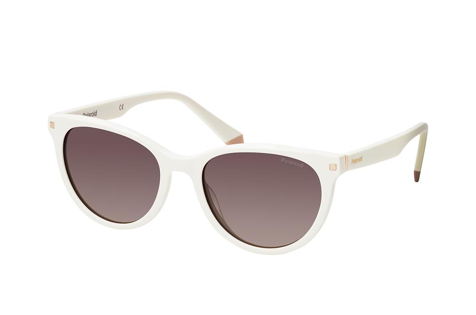 polaroid -  PLD 4111/S/X 10A, Cat Eye Sonnenbrille, Damen, polarisiert, in Sehstärke erhältlich