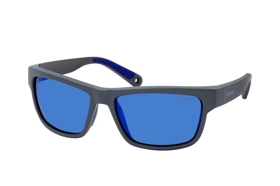polaroid -  PLD 7031/S RIW, Quadratische Sonnenbrille, Herren, polarisiert