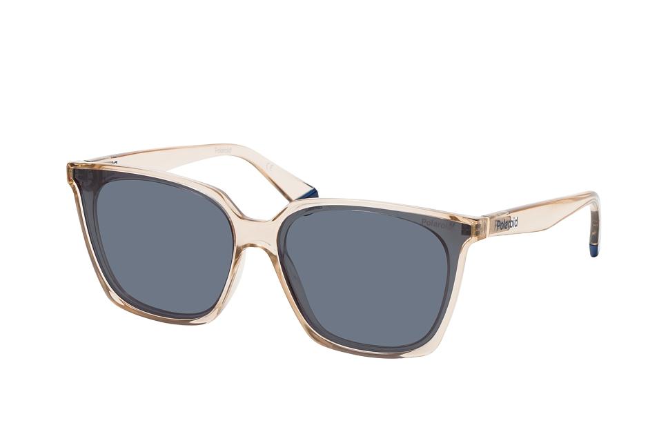 polaroid -  PLD 6160/S 10A, Quadratische Sonnenbrille, Damen, polarisiert