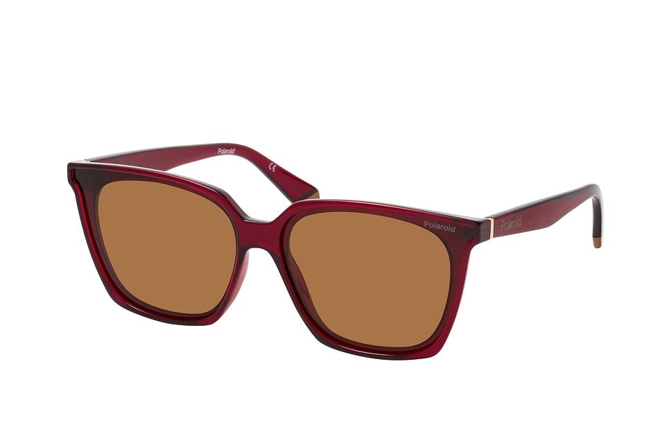 polaroid -  PLD 6160/S C9A, Quadratische Sonnenbrille, Damen, polarisiert
