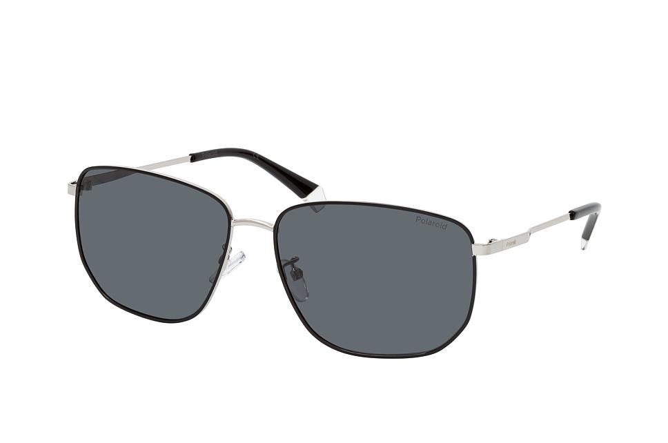 polaroid -  PLD 2120/G/S 84J, Rechteckige Sonnenbrille, Herren, polarisiert