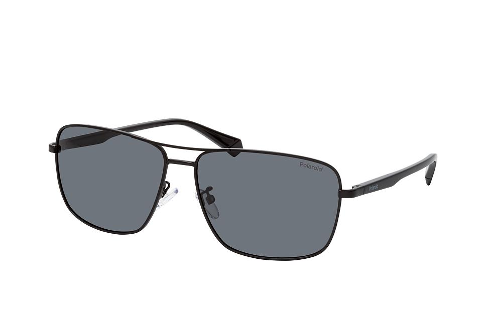 polaroid -  PLD 2119/G/S 807, Rechteckige Sonnenbrille, Herren, polarisiert