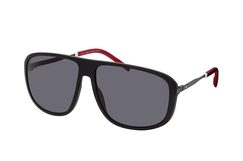 tommy hilfiger -  TH 1802/S 003, Aviator Sonnenbrille, Herren