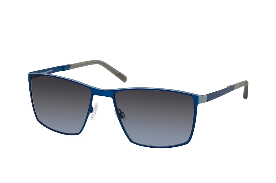 freigeist -  865004 70, Quadratische Sonnenbrille, Herren