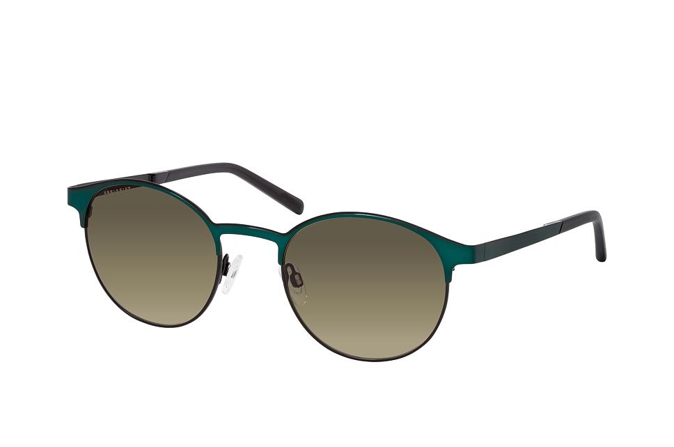freigeist -  865006 10, Quadratische Sonnenbrille, Herren, in Sehstärke erhältlich
