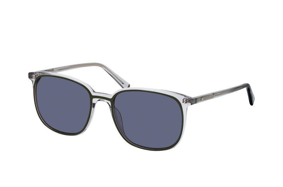 humphrey´s eyewear -  588165 34, Quadratische Sonnenbrille, Herren, in Sehstärke erhältlich