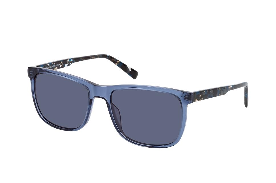 humphrey´s eyewear -  588168 70, Quadratische Sonnenbrille, Herren, in Sehstärke erhältlich