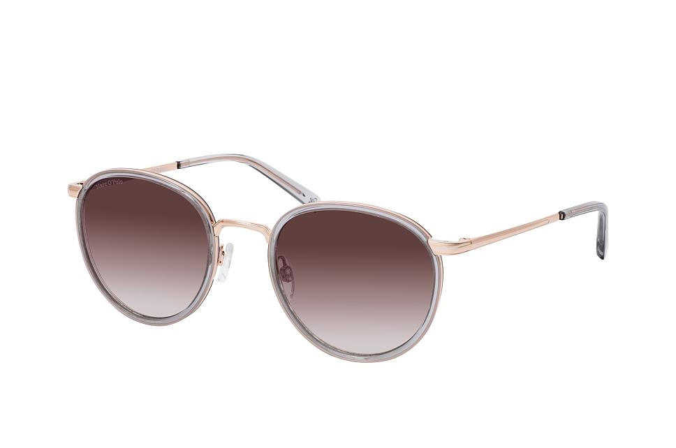 marc o'polo eyewear -  505105 22, Runde Sonnenbrille, Damen, in Sehstärke erhältlich