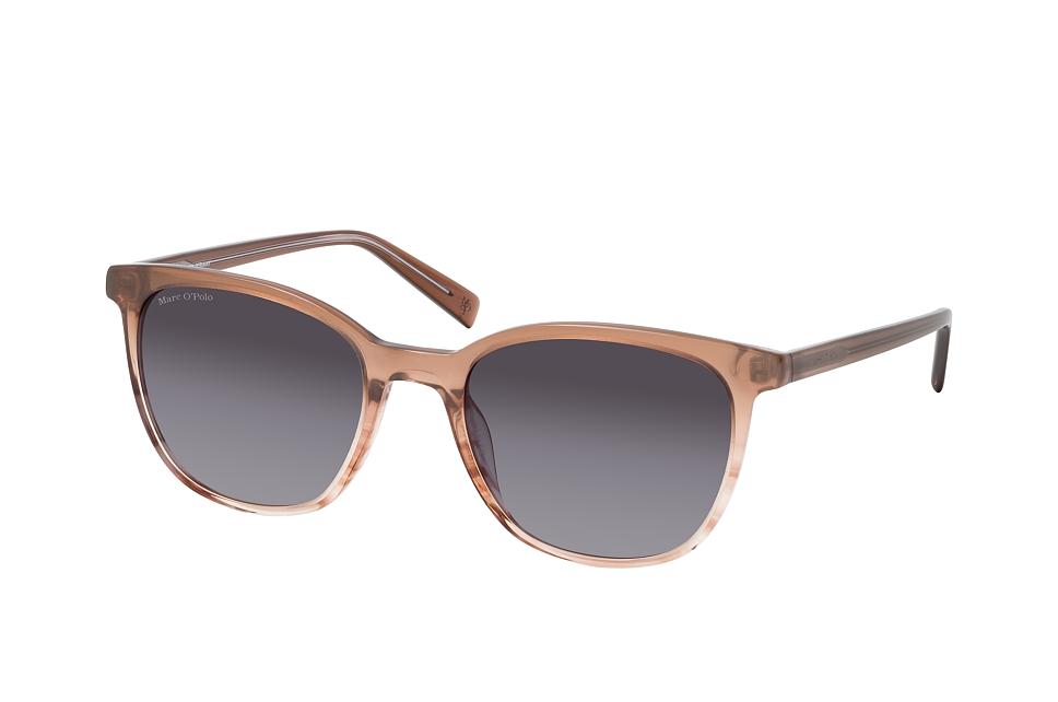 marc o'polo eyewear -  506135 81, Quadratische Sonnenbrille, Damen, in Sehstärke erhältlich