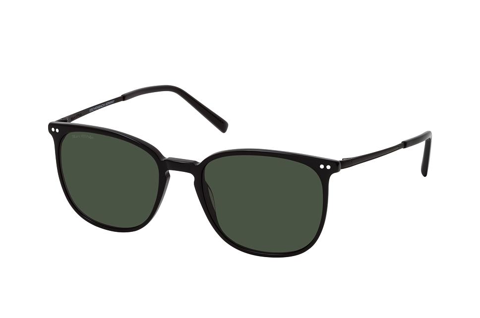 marc o'polo eyewear -  506184 10, Quadratische Sonnenbrille, Herren, in Sehstärke erhältlich