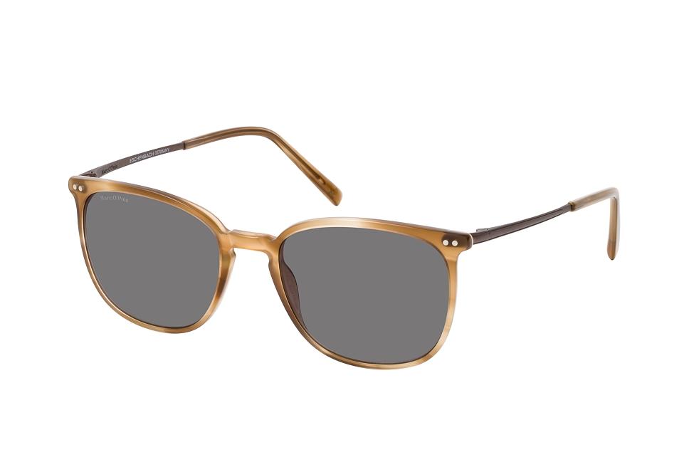 marc o'polo eyewear -  506184 60, Quadratische Sonnenbrille, Herren, in Sehstärke erhältlich