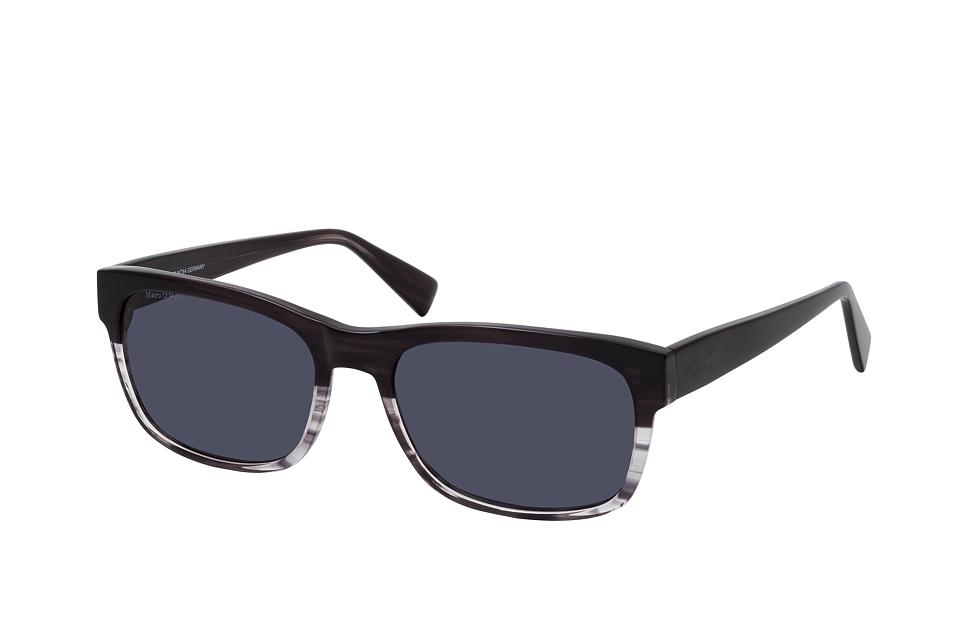marc o'polo eyewear -  506186 30, Quadratische Sonnenbrille, Herren, in Sehstärke erhältlich