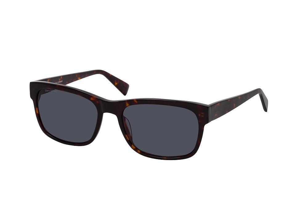 marc o'polo eyewear -  506186 60, Quadratische Sonnenbrille, Herren, in Sehstärke erhältlich