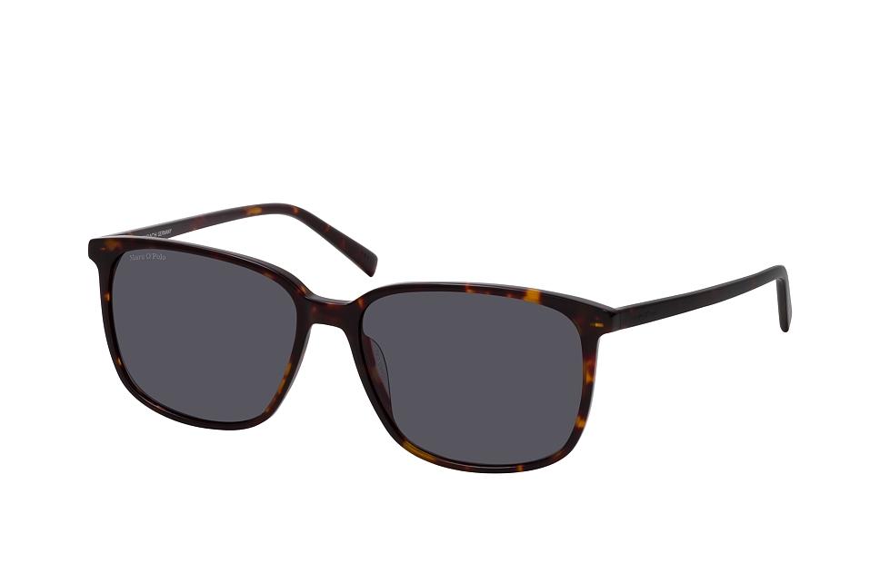 marc o'polo eyewear -  506187 60, Quadratische Sonnenbrille, Herren, in Sehstärke erhältlich