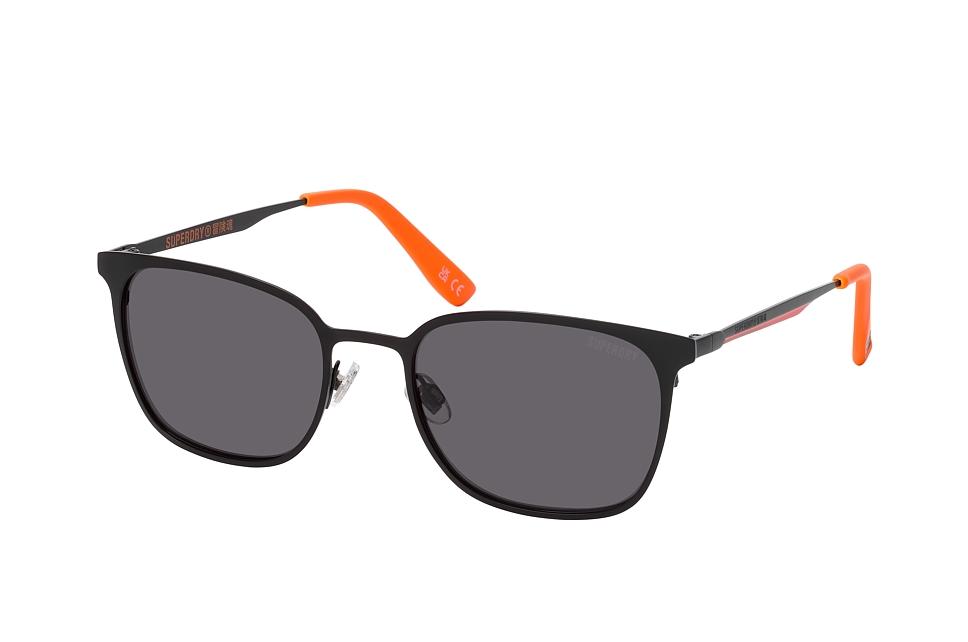 superdry -  SDS VINTAGEDUO 004, Quadratische Sonnenbrille, Herren, in Sehstärke erhältlich