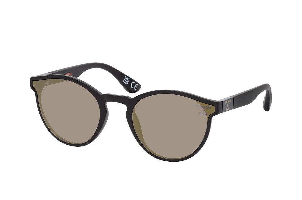 superdry -  SDS XPIXIE 104, Runde Sonnenbrille, Damen