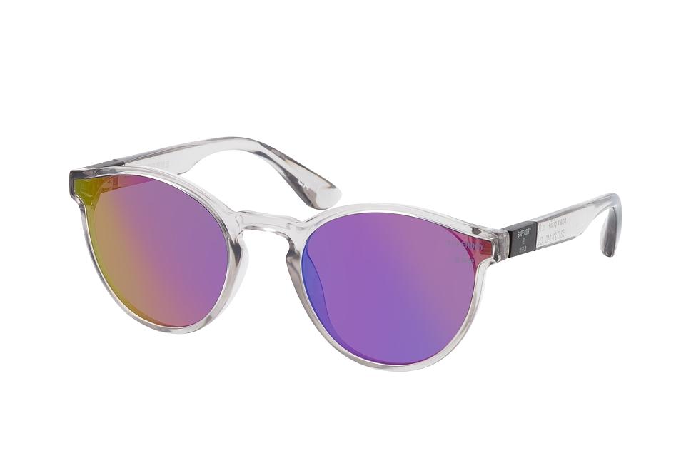 superdry -  SDS XPIXIE 108, Runde Sonnenbrille, Damen