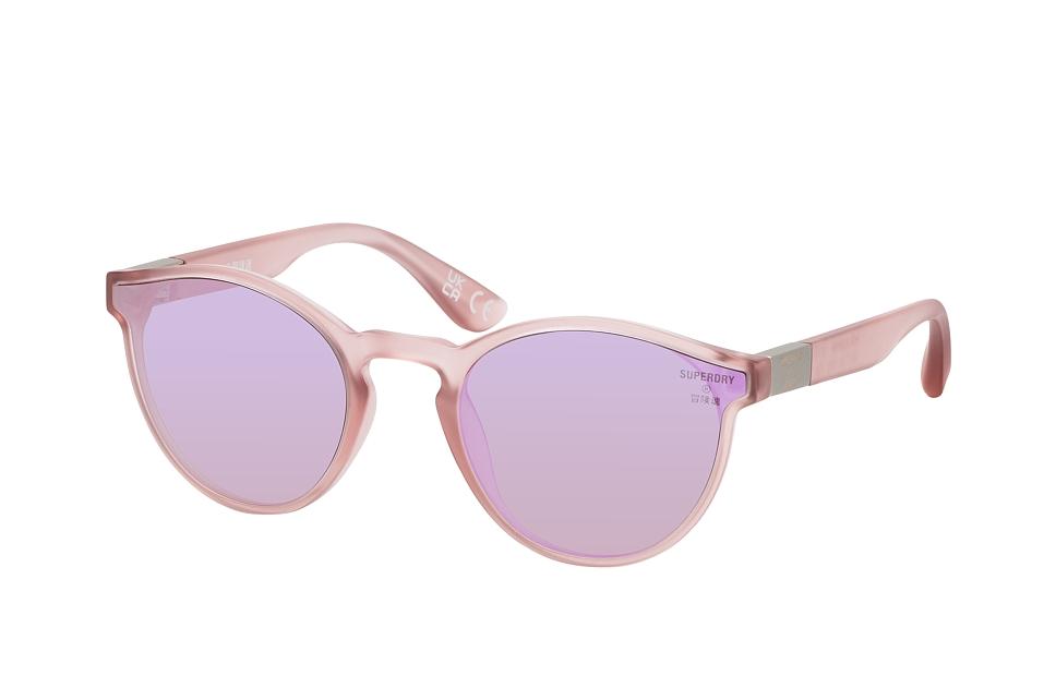 superdry -  SDS XPIXIE 172, Runde Sonnenbrille, Damen
