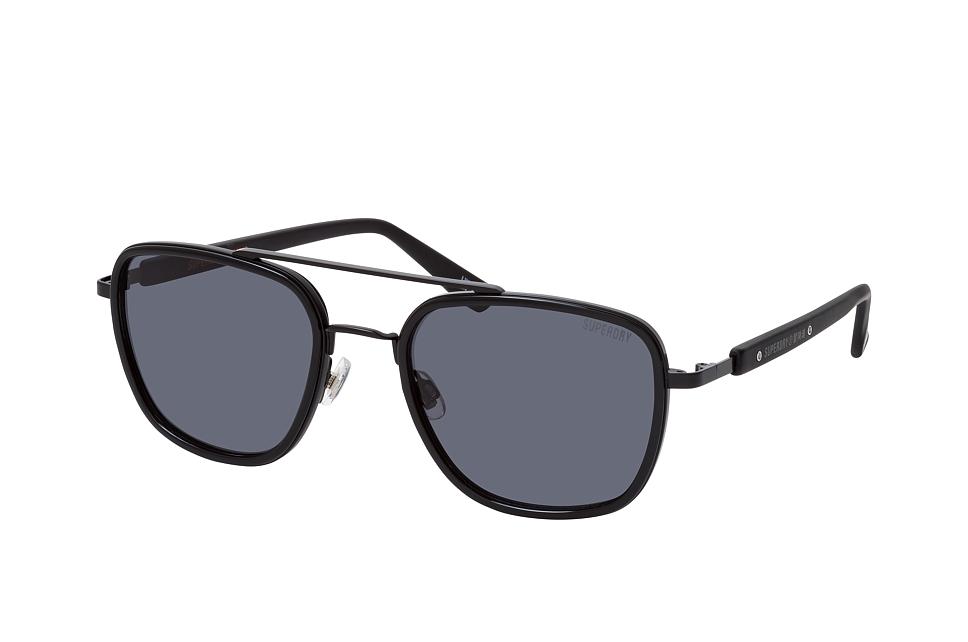 superdry -  SDS STUDIOSNYC 104, Rechteckige Sonnenbrille, Herren, in Sehstärke erhältlich