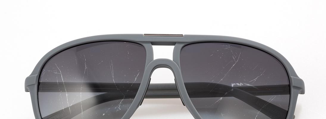 kratzer auf der sonnenbrille das sollten sie beachten mister spex ratgeber. Black Bedroom Furniture Sets. Home Design Ideas