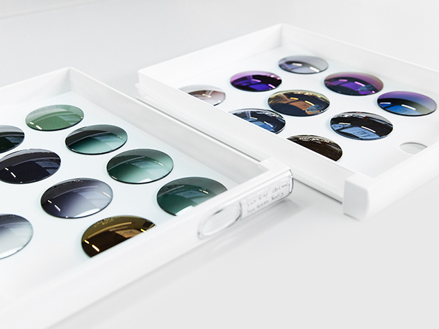 Pick the right lenses and tint for your needs