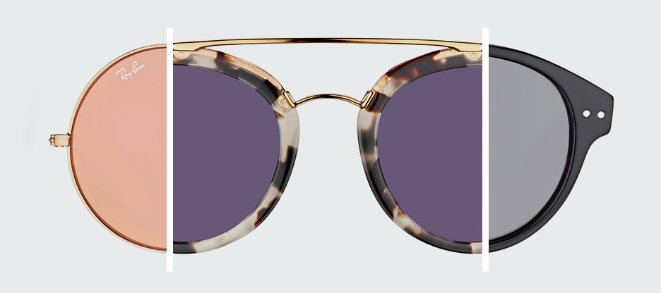 Sunglasses to suit your look
