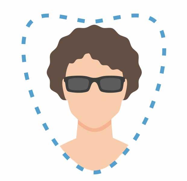 welche sonnenbrille passt zu mir test