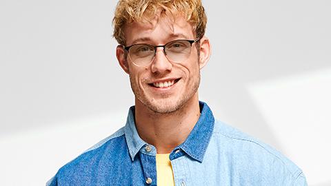 6295b78b20 Guía de gafas graduadas - Consejos y recomendaciones | Mister Spex