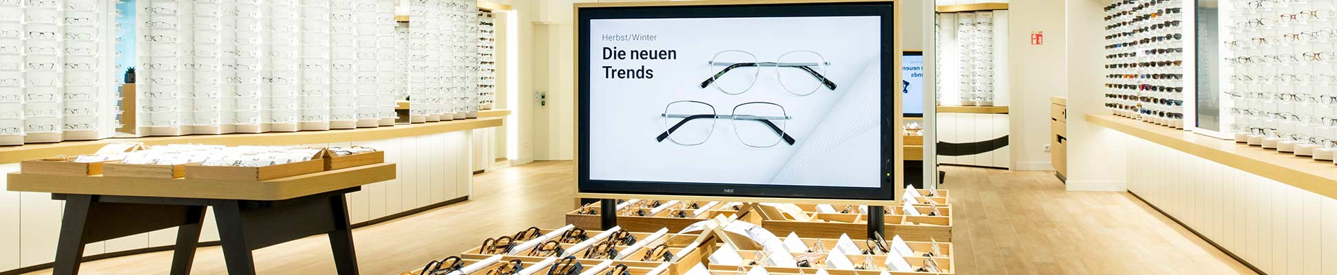Mister Spex Optiker Hamburg Altona