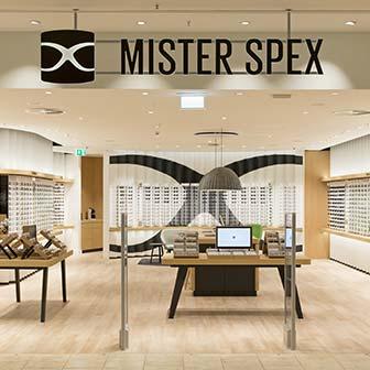 Mister Spex Store Essen