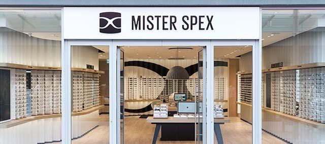 Mister Spex Store im Main-Taunus-Zentrum