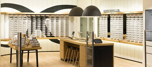 Mister Spex Store Frankfurt/MyZeil
