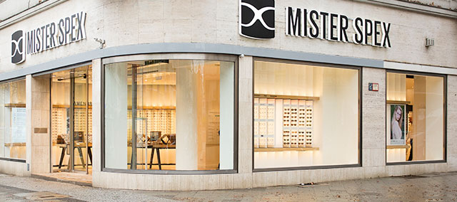 Mister Spex Store Berlin-Steglitz