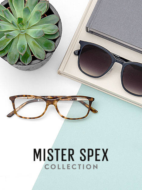 1ef58af60b Mister Spex - Opticien en ligne favori en Europe