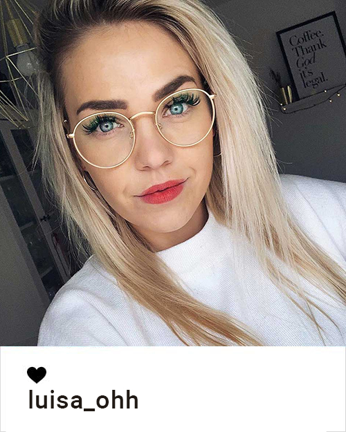 Favourite Frames luise_ohh