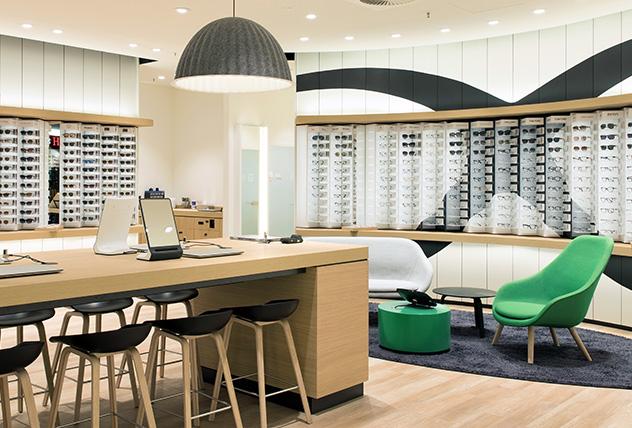 Mister Spex Hamburg / Alstertal-Einkaufszentrum