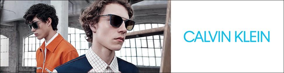 Lunettes de soleil Calvin Klein tendance   Mister Spex e3ad0d2acb43