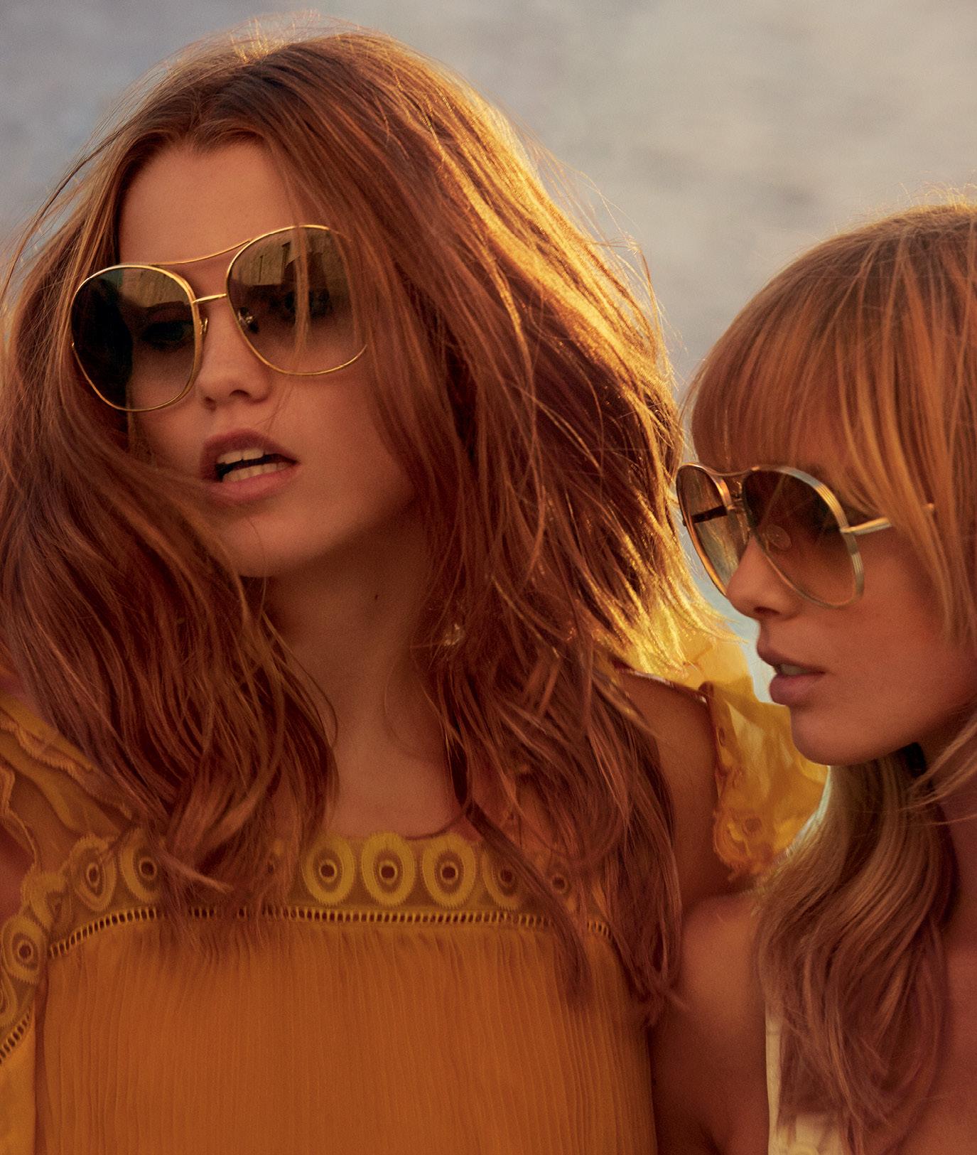 Chloé Sonnenbrillen bei Mister Spex
