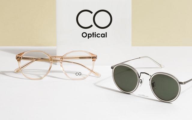 CO Optical