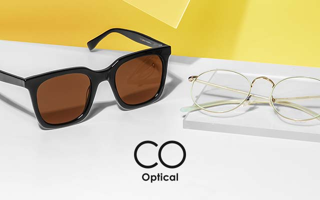 CO Optical