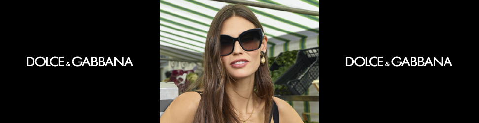 2d5d6e3f18bf Dolce&Gabbana Solglasögon på Mister Spex Sverige