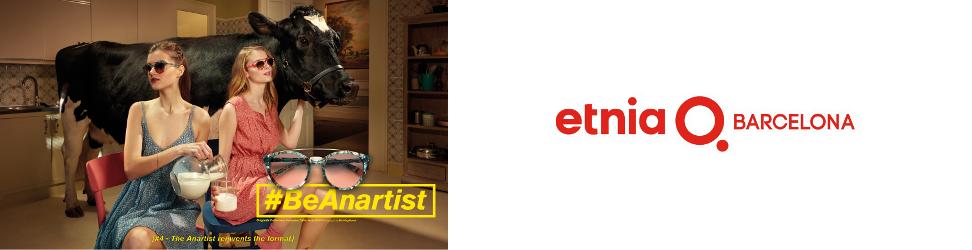 Etnia Barcelona bei Mister Spex