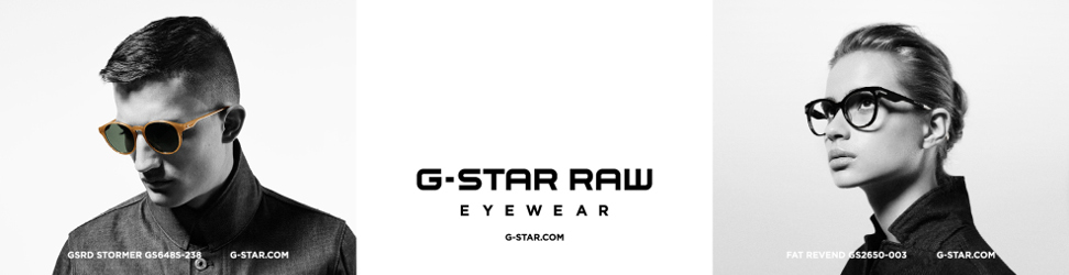 e159240022 G-Star Raw at Mister Spex UK