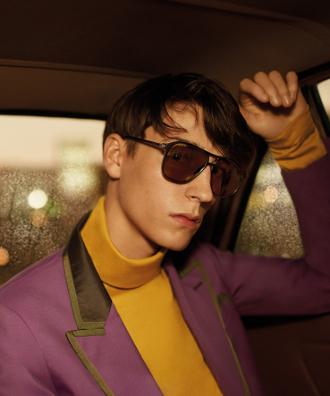 Gucci Sonnenbrillen bei Mister Spex