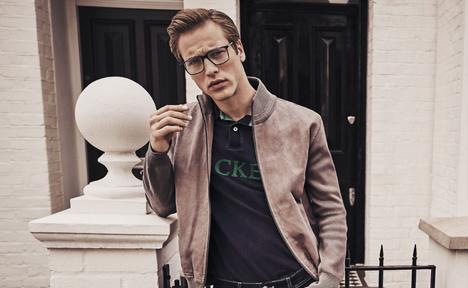 c2589ec4e7c Hackett London Men s Glasses at Mister Spex UK