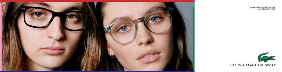 11269fa6fe Gafas de sol Lacoste para comprar online | Mister Spex