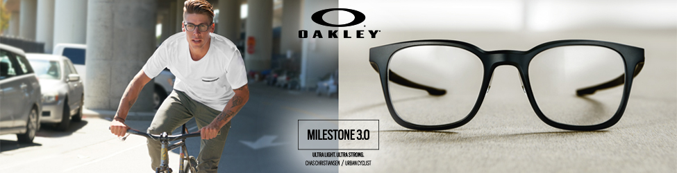oakley brand  Oakley Glasses at Mister Spex UK
