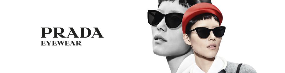 c8a83d6f146 Online Prada zonnebrillen: totale luxe | Mister Spex